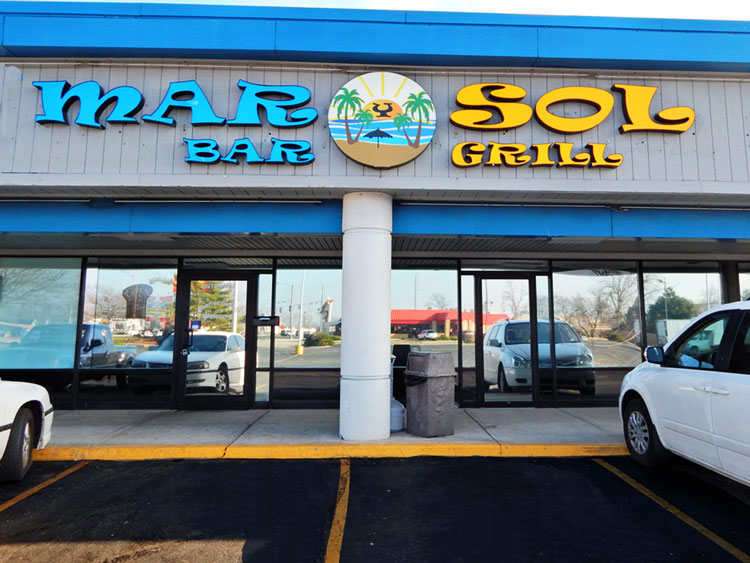 Mar y Sol Mexican Restaurant